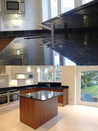 Bespoke kitchen work surfaces, Granite Direct Limited, Enfield EN2 9DS