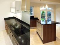 Stylish stone countertops, Granite Direct Limited, Enfield EN2 9DS